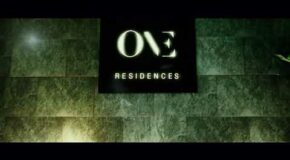 ONE RESIDENCES